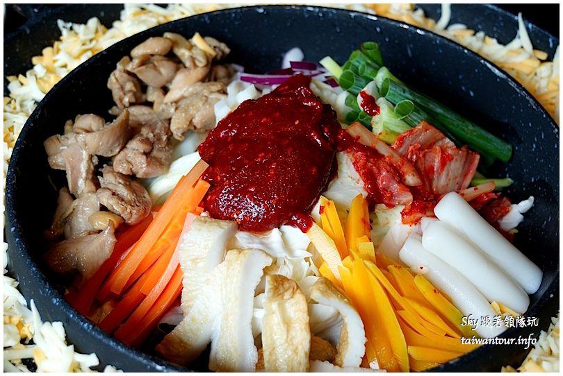 台南美食韓式東大門料理DSC01435