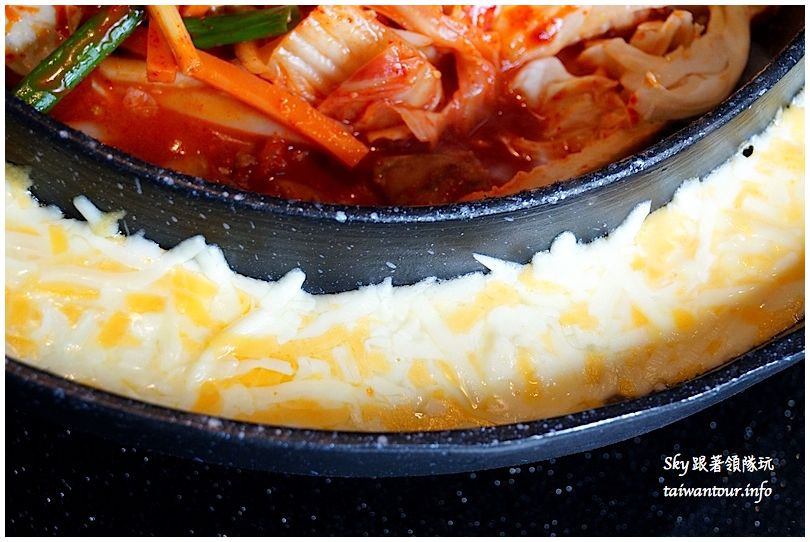 台南美食韓式東大門料理DSC01449