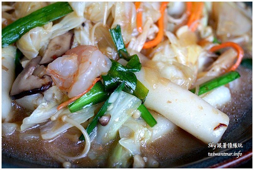 台南美食韓式東大門料理DSC01455