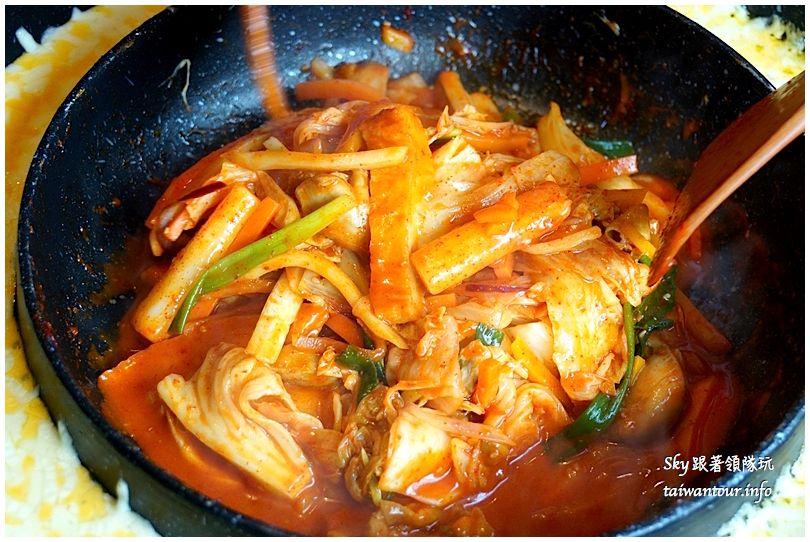 台南美食韓式東大門料理DSC01464