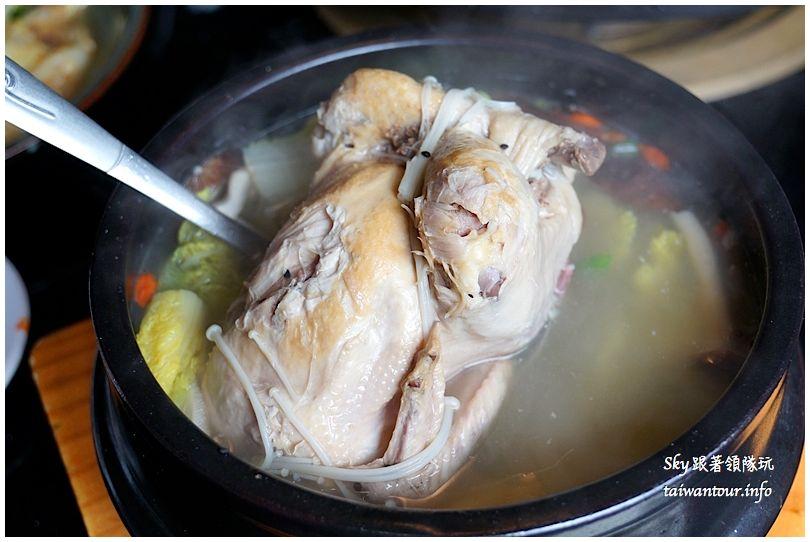 台南美食韓式東大門料理DSC01528