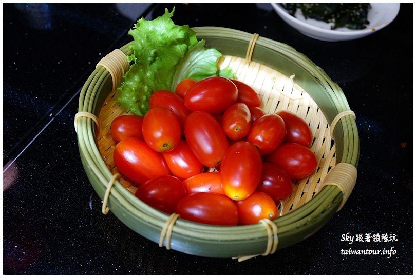 台南美食韓式東大門料理DSC01568