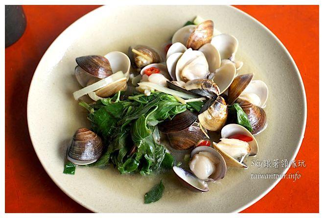 台東成功美食阿汶海鮮小吃04833
