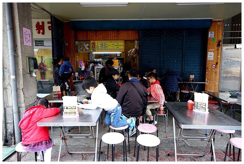 宜蘭市美食推薦十六崁瓜仔雞麵08946