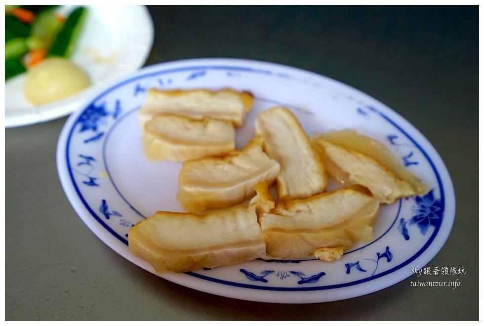 宜蘭市美食推薦十六崁瓜仔雞麵08952