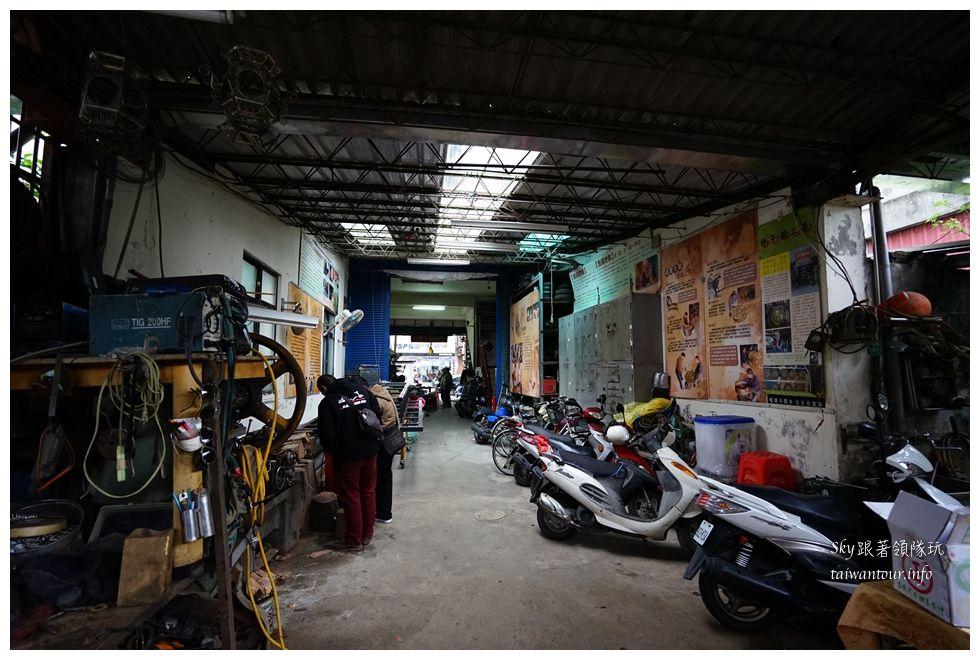 宜蘭景點推薦林午鐵工廠08820