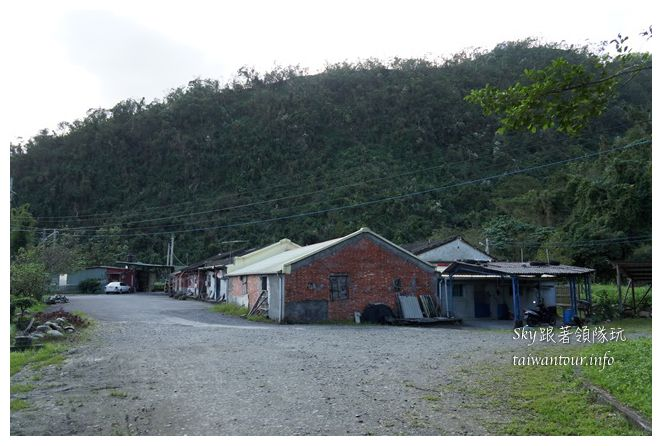 宜蘭景點推薦溢勇古道02776