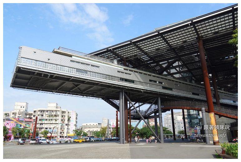 宜蘭景點推薦羅東文化工廠08679