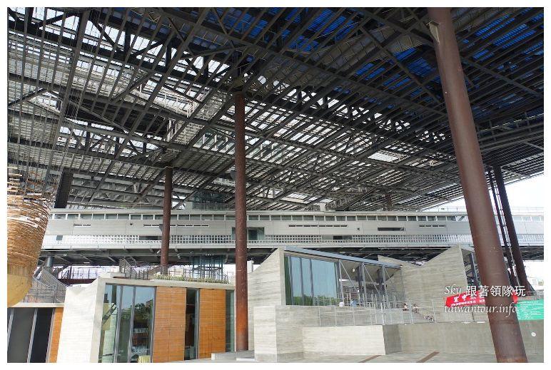 宜蘭景點推薦羅東文化工廠08683