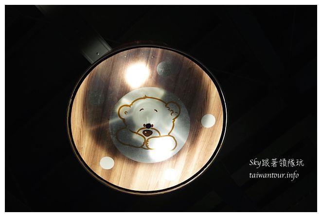 宜蘭美食推薦泰迪熊主題餐廳熊寶鍋物01344