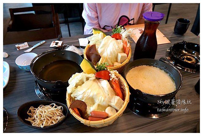 宜蘭美食推薦泰迪熊主題餐廳熊寶鍋物01361