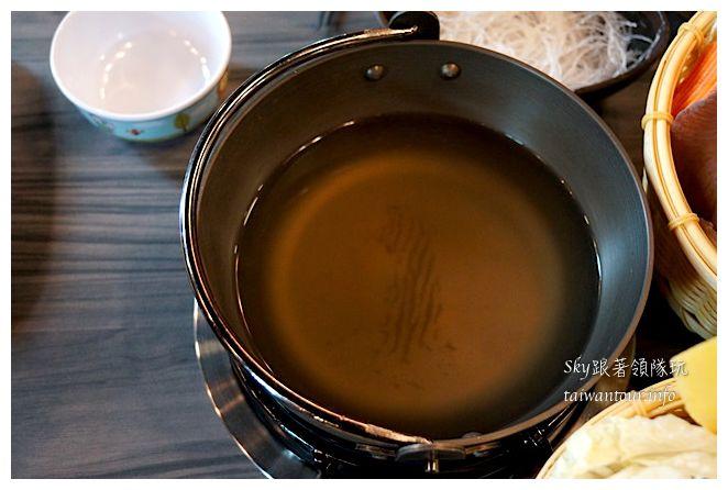 宜蘭美食推薦泰迪熊主題餐廳熊寶鍋物01362
