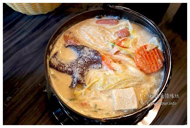 宜蘭美食推薦泰迪熊主題餐廳熊寶鍋物01379