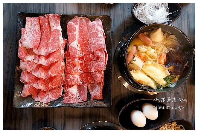 宜蘭美食推薦泰迪熊主題餐廳熊寶鍋物01405