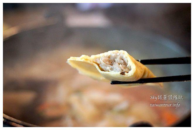 宜蘭美食推薦泰迪熊主題餐廳熊寶鍋物01428