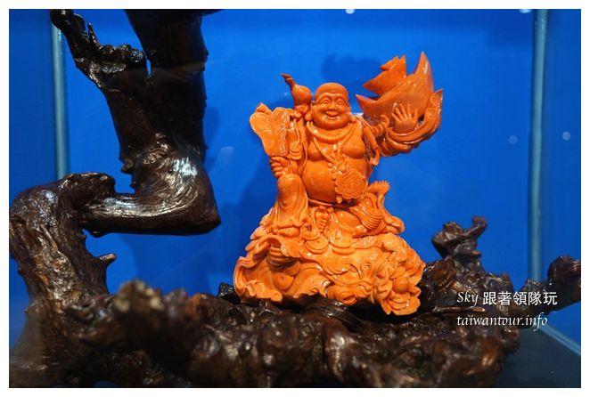 宜蘭蘇澳景點祝大魚3D彩繪360度海底隧道07167