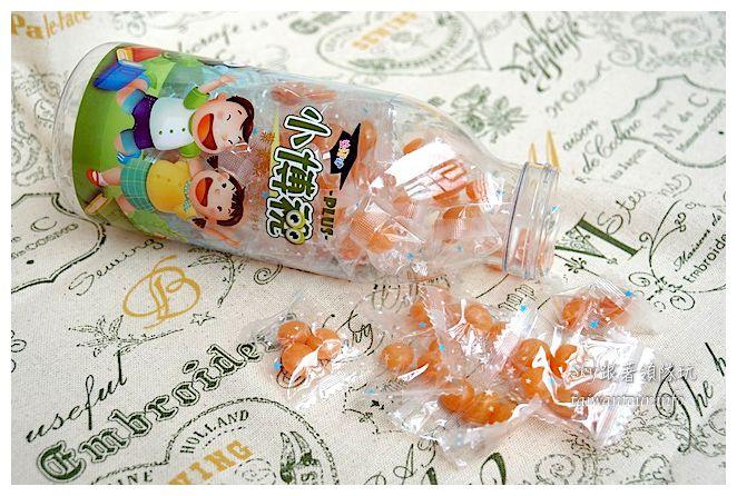 小博士葉黃素脆糖球06229