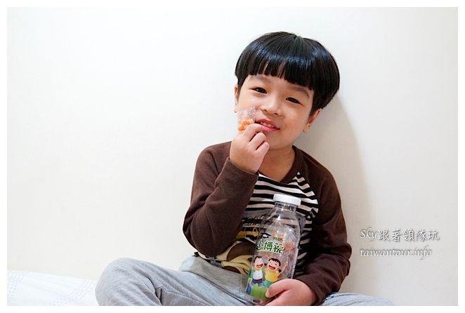 小博士葉黃素脆糖球06477