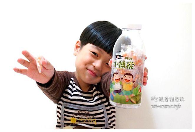 小博士葉黃素脆糖球06494