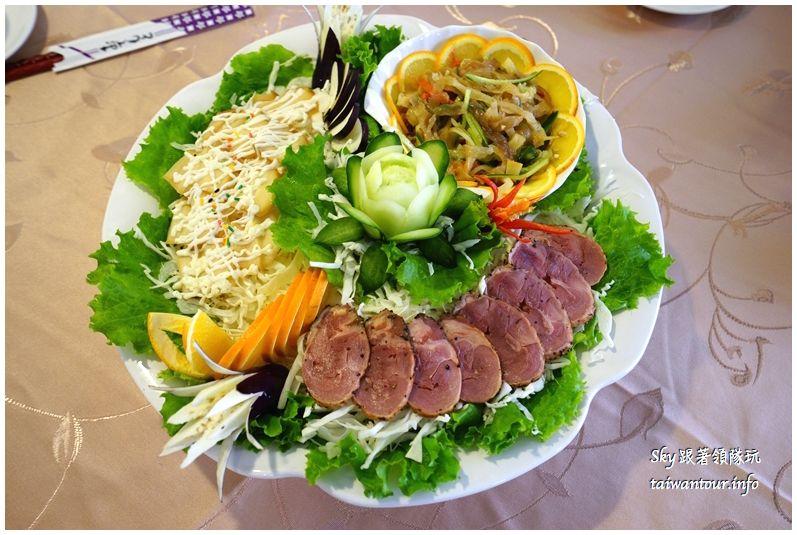新店美食推薦68食堂母親節套餐DSC00913_结果