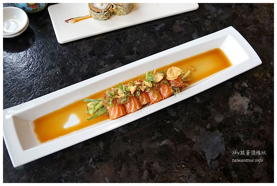 新竹美食推薦紐約新和食窩壽司06415