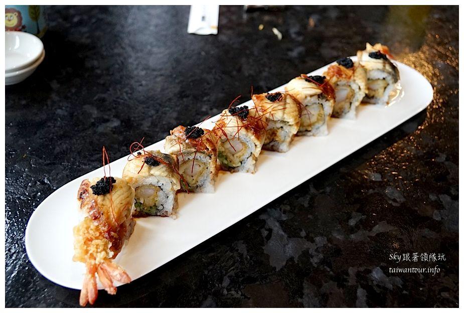 新竹美食推薦紐約新和食窩壽司06443