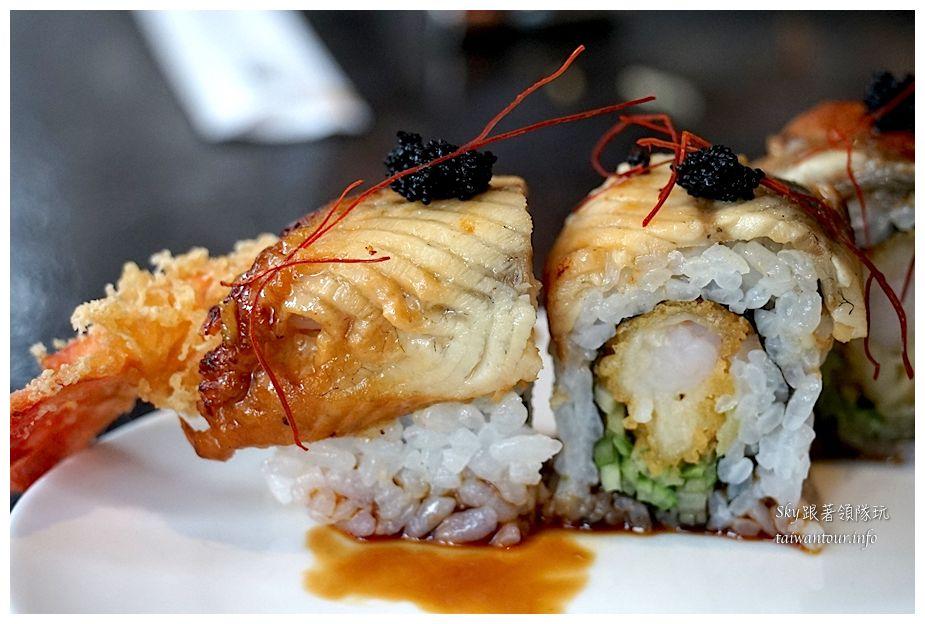 新竹美食推薦紐約新和食窩壽司06451