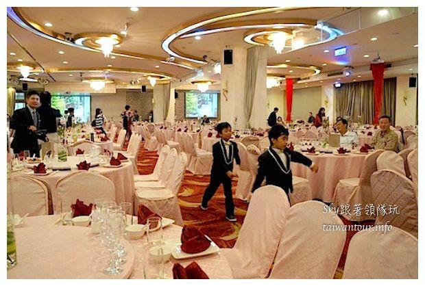 新莊晶宴會館68