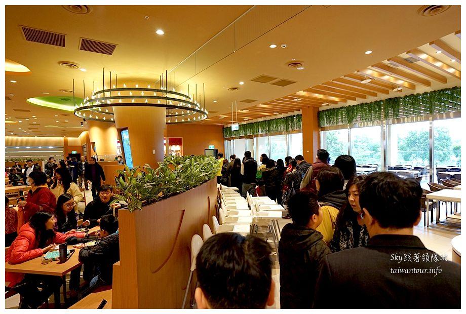 林口景點推薦三井過季商品mitsui outlet park07122