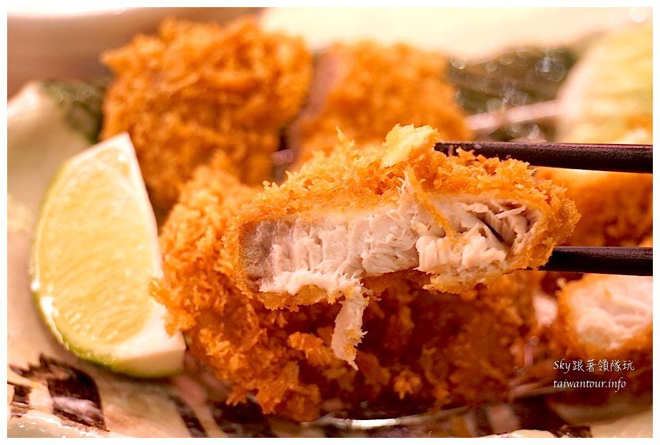 林口美食推薦日本靜岡勝政豬排08199