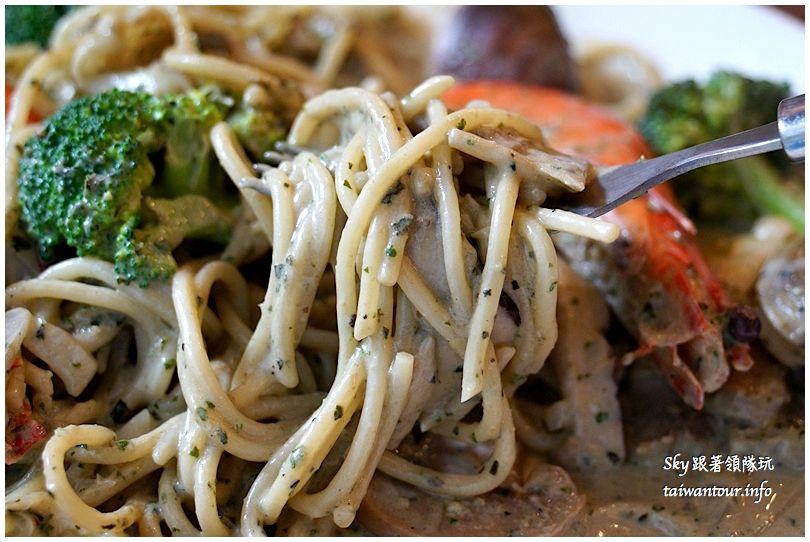 桃園美食推薦維納斯義式餐廳DSC09851
