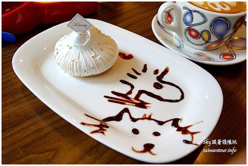 桃園美食推薦維納斯義式餐廳DSC09918