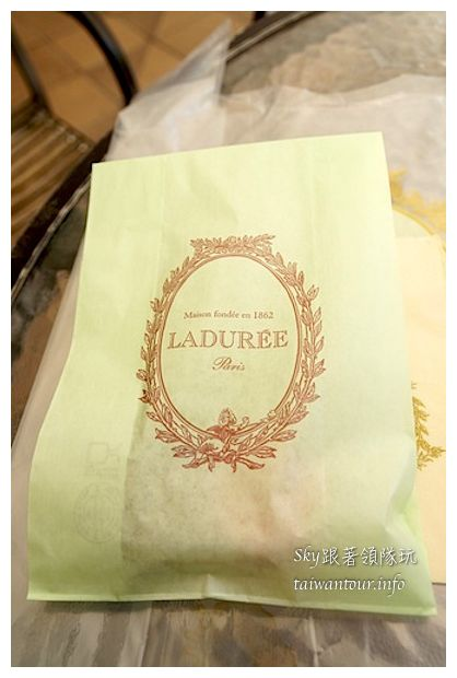 法國馬卡龍Laduree3