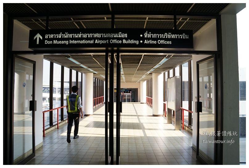 泰國朗曼機場餐廳09934