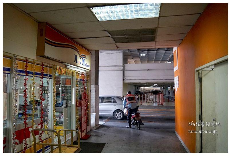 泰國朗曼機場餐廳09940