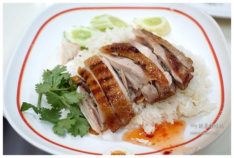 泰國朗曼機場餐廳09962