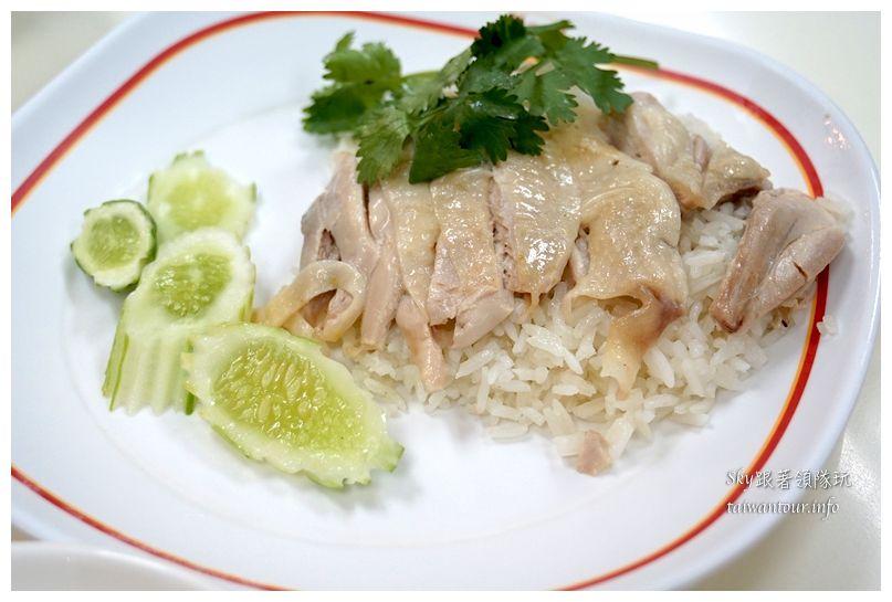 泰國朗曼機場餐廳09969