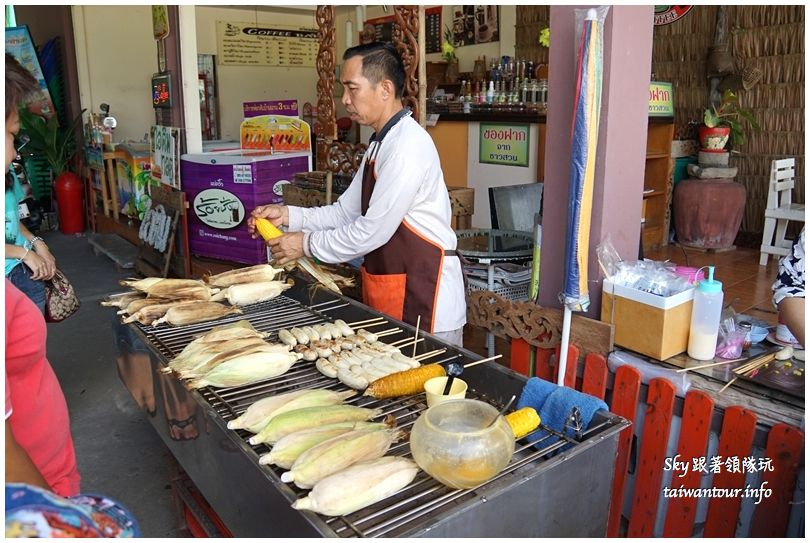 泰國街邊小吃夜市美食DSC00265