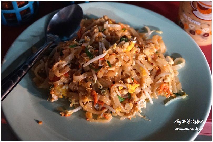 泰國街邊小吃夜市美食DSC00800