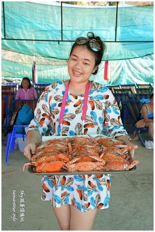 泰國街邊小吃夜市美食DSC01553