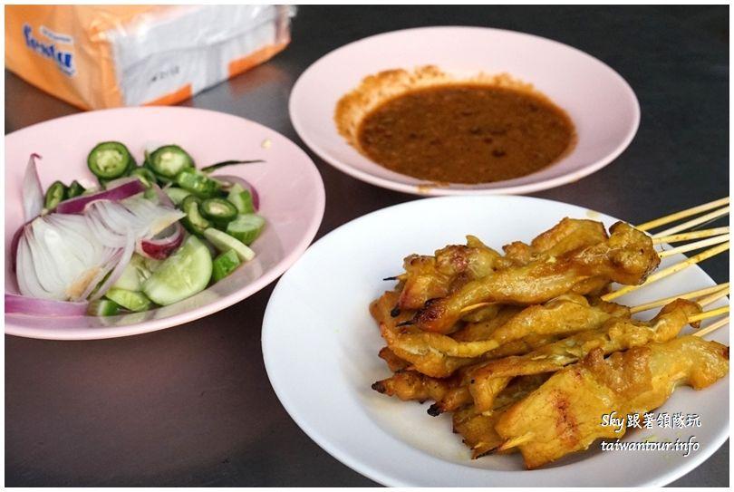 泰國街邊小吃夜市美食DSC04200
