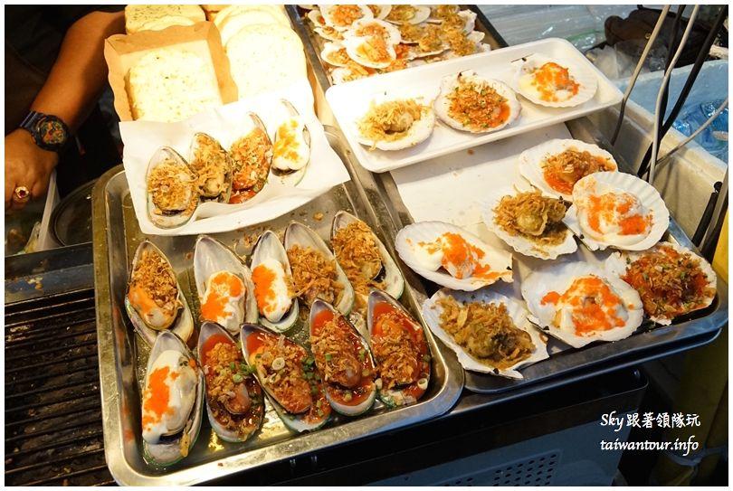 泰國街邊小吃夜市美食DSC05095