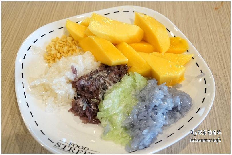 泰國街邊小吃夜市美食DSC05690