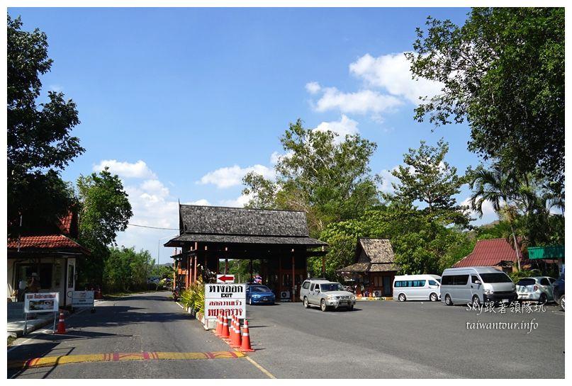 泰國親子旅遊綠山動物園kheow kheow00074