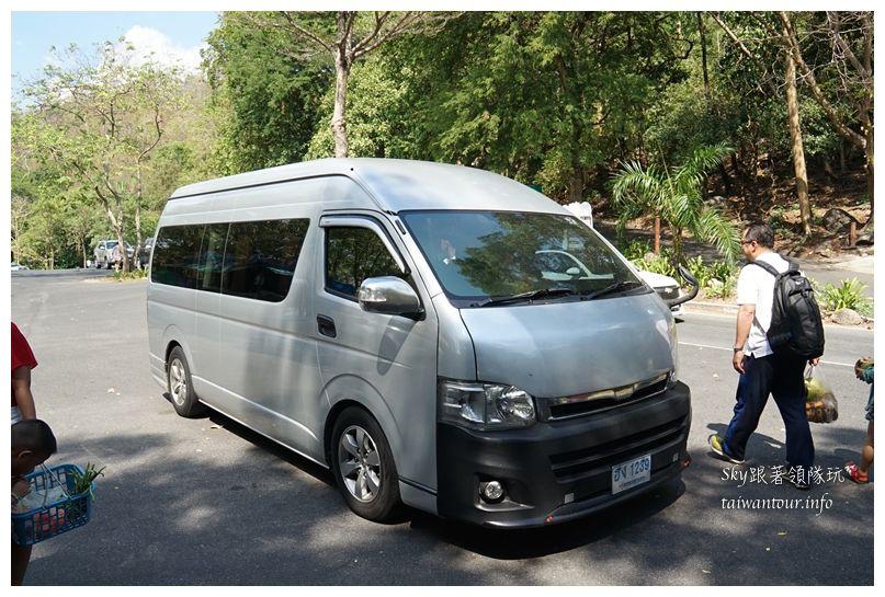 泰國親子旅遊綠山動物園kheow kheow00152