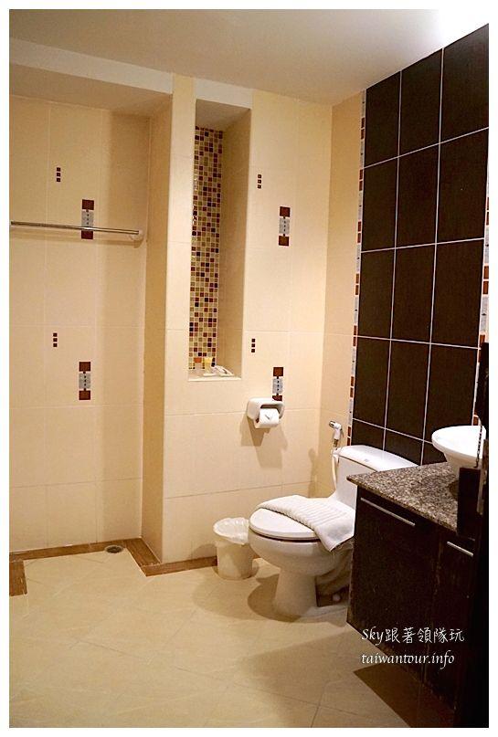 泰國golden sea pattaya hotel 芭達雅黃金海岸酒店00822