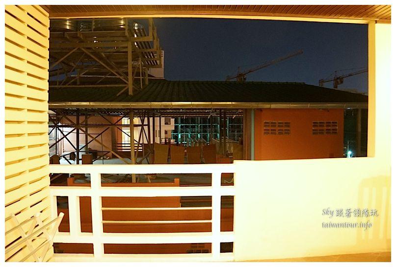 泰國golden sea pattaya hotel 芭達雅黃金海岸酒店00842