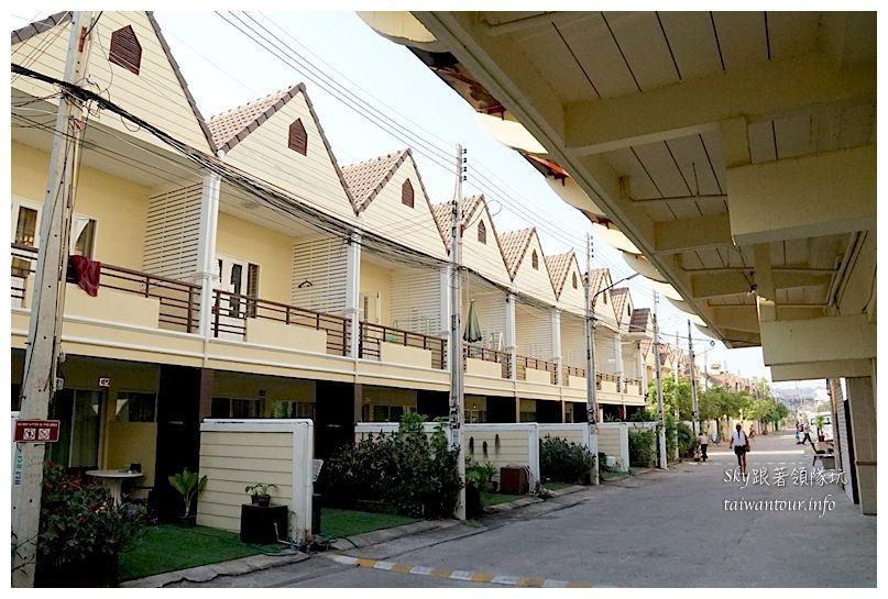 泰國golden sea pattaya hotel 芭達雅黃金海岸酒店00883