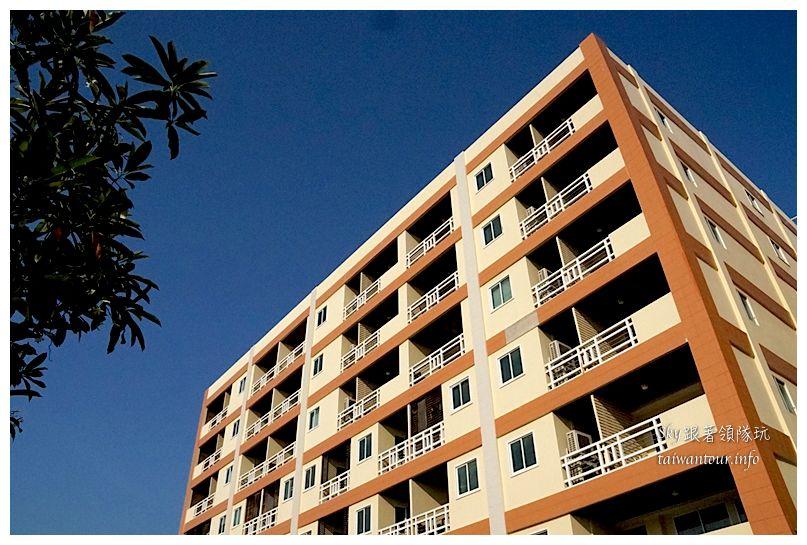 泰國golden sea pattaya hotel 芭達雅黃金海岸酒店00896