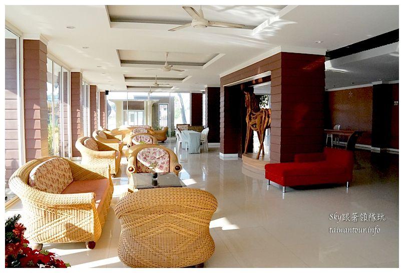 泰國golden sea pattaya hotel 芭達雅黃金海岸酒店00906